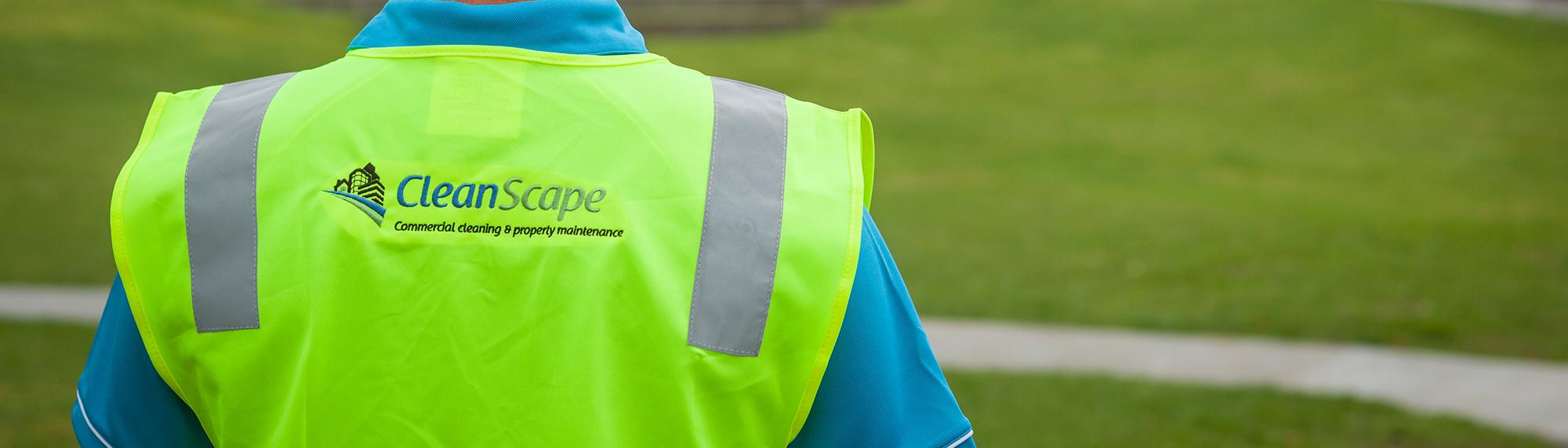 cleanscape-uniform