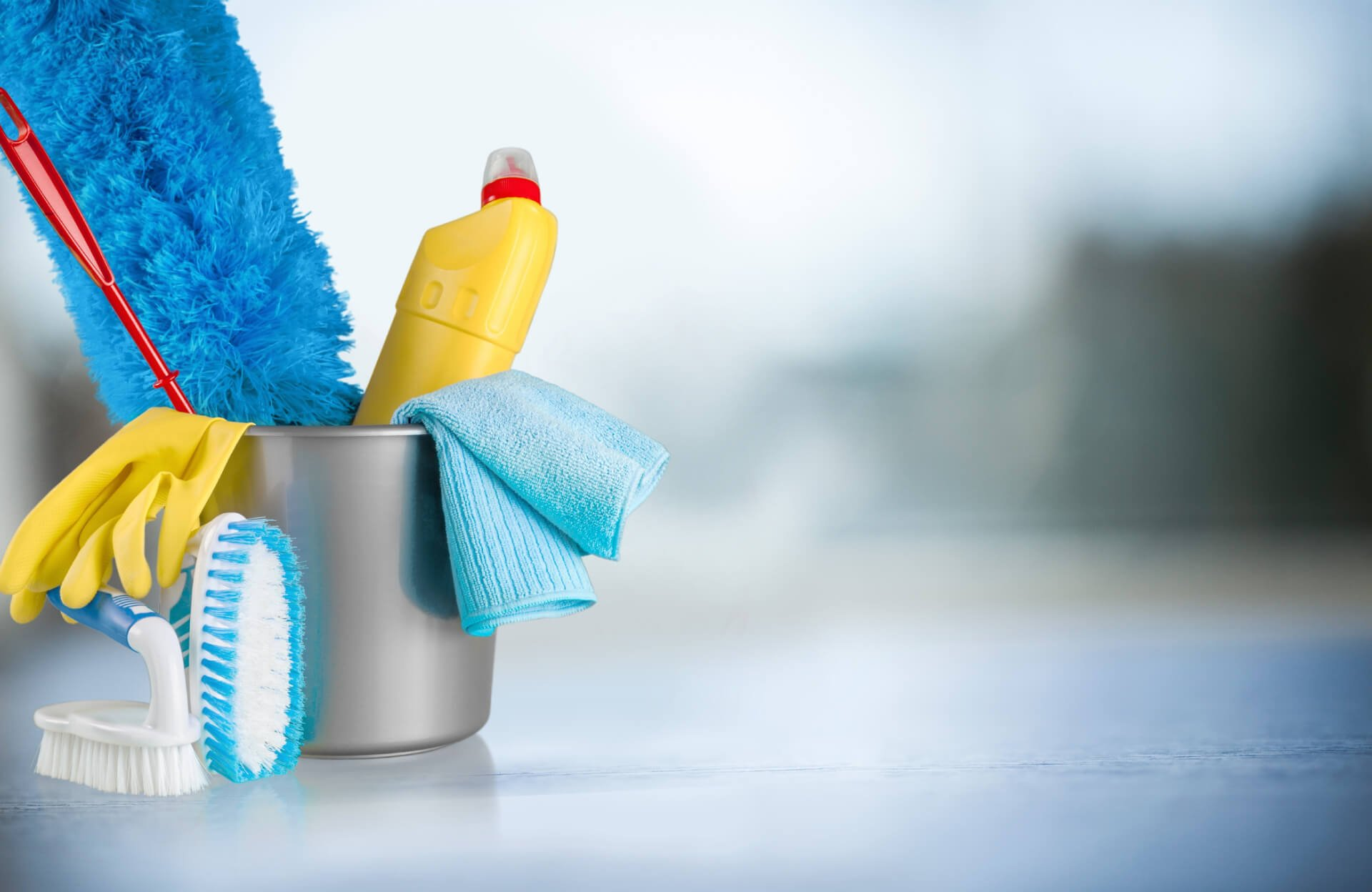 Cleaning Services Whangarei